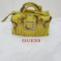 Jual Tas Guess Hand Bag Original Murah