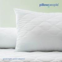[PP] Pillow Protector / Pelindung Bantal
