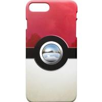 harga Retro Chrome Pokeball Hard Case Cover For Iphone 7 Plus - Plus Tokopedia.com
