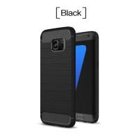 Case Samsung  S series Carbon