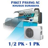 Harga Ac 1 2 Pk Travelbon.com
