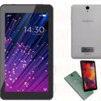 Advan vandroid T2J Tablet Wifi - 1GB/8GB - Garansi Resmi