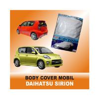 harga Body Cover Mobil F New Daihatsu Sirion 2010 Tokopedia.com