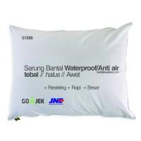 Sarung Bantal Tidur Waterproof