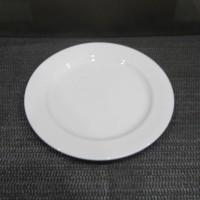 Entree Plate 9.5 Inch St. James - Piring Saji Keramik