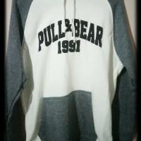 Jaket/hoodie/sweater/hoodies pull and bear