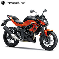 Kawasaki Z 250 SL ABS - Orange