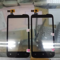 Touch Screen Lenovo A369i
