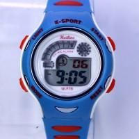 Jual jam tangan anak perempuan anti air murah terbaru baby g gshock casio 4 Murah