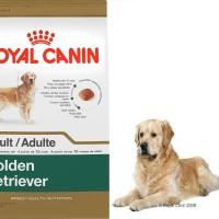 GOJEK royal canin golden retriever adult 12kg freshpack 12 kg dogfood