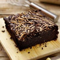 Libby Brownies cheese