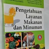 Harga pengetahuan layanan makanan dan | WIKIPRICE INDONESIA
