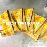 Energen Sereal Vanila 1 Renceng isi 10 Sachet   Cereal Susu Vanilla