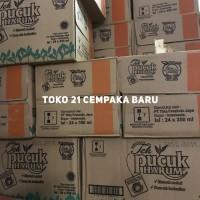 Teh Pucuk Harum 1 Karton isi 24 Pcs | Melati Manis Botol Dus Promo