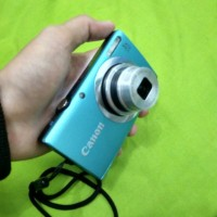 Kamera Canon PowerShot A2400 IS