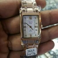 Jual jam tangan wanita alexander cristie original ac2666L rose gold Murah