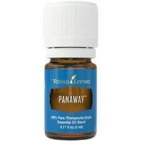 Young Living Essential Oil Pan Away / PanAway 5 ml