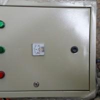 ats/amf otomatis genset 50 amper atau 11.000 watt