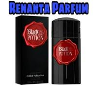 Parfum Black xs POTION By Paco Rabanne