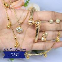 Jual xuping set perhiasan Murah