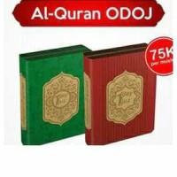 Alquran One Day One Juz (ODOJ) B6 Terjemah