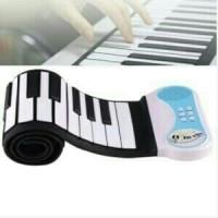 PIANO PORTABLE ROLL UP 49KEY