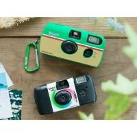 akmera fujifilm disposable camera quicksnap/ kamera lomo