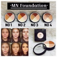 MN FOUNDATION CONCELAR 4in1