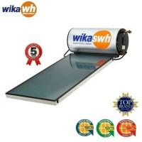 Water Heater Solar / Pemanas Air Wika TSC 130 Khusus Jabodetabek