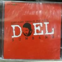CD Original Lagu-lagu Terbaik Pop Sunda DOEL SUMBANG .