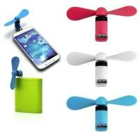 kipas angin mini fun cute USB hp