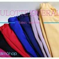 Jual Baju Anak Overall / culotte overall/ overall anak Murah