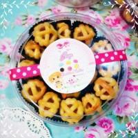 Jual Kue lebaran Nastar Keranjang (premium cookies) Murah