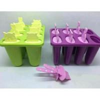 Jual Cetakan Es Cream Loli Golden Sunkist - cetakan ice cream lucu mura Murah