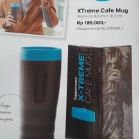 Jual Xtreme Cafe Mug Tupperware mug Murah
