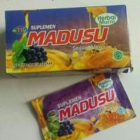 Madusu