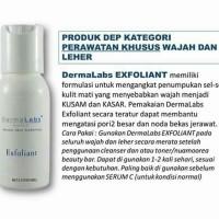 Exfoliant Derma Labs ~Nu Amoorea Series