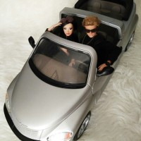 Jual Mobil Barbie Murah