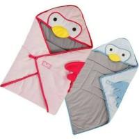 selimut bayi dialogue