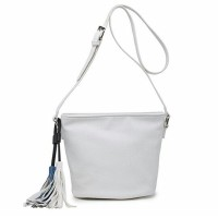 Promo Cartinoe Tas Laptop Waterproof Messenger Bag Macbook 13 15 Inch Dark Grey Discont - HargaTerupdate.Web.Id