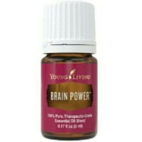 Young Living Essential Oil Brain Power 5 ml