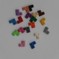 Jual Loz Nano Block Basic Parts x13L Murah