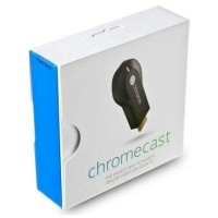Google Chromecast HDMI Streaming Media Player TV Dongle New