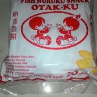 oleh-oleh batam snack fish muruku otak-ku