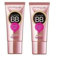Harga Bb Cream Maybelline Travelbon.com