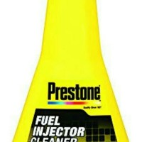 Prestone Fuel Injector Cleaner 473ML