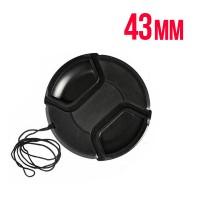 Universal Lens Cap 43mm