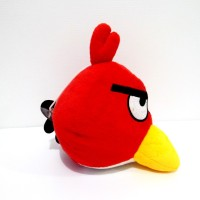 Jual Boneka Angry Bird Red Import Doll Murah