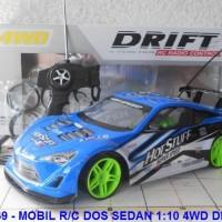 Jual RC DRIFT SPEED UP 5 Functions UJ99-239 Turbo Anti Crash 4Wd  Murah