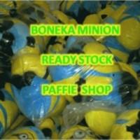 Jual Boneka Minion 70cm Velboa isi dacron barang unik china kado ulang tahu Murah